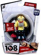 Hero108 figura szortiment LIGER KING 093