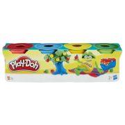 Play-Doh Mini tégelyes gyurmaszett (4 db-os)