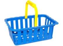 Műanyag bevásárló kosár