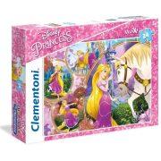 Clementoni 23702 Maxi puzzle - Aranyhaj és a nagy gubanc (24 db)