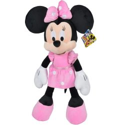 Walt Disney plüss figura - MINNIE EGÉR 80 cm