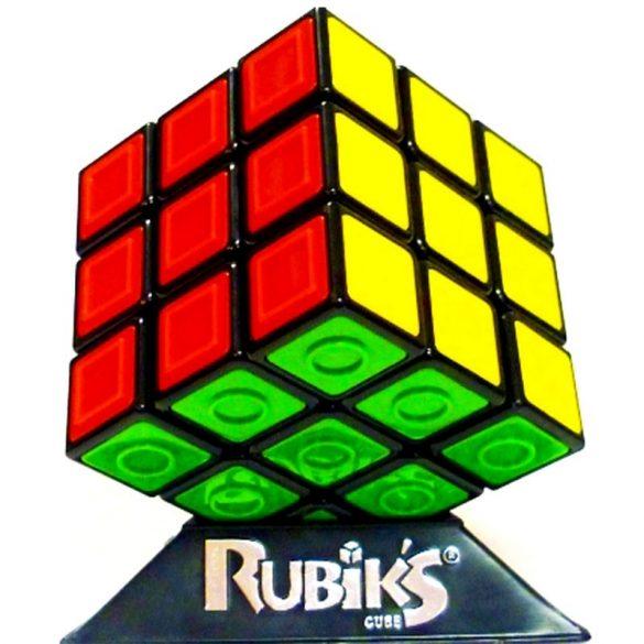 Rubik kocka gyengénlátóknak 3x3x3 - HEXA DOBOZOS