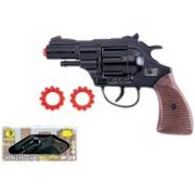 Smith & Wesson 38 mm patronos pisztoly