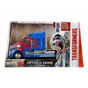 Jada Hollywood Rides Transformers autómodell - Western Star 5700 XE Optimus Prime