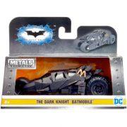 Jada Batman autómodell - The Dark Night Batmobil