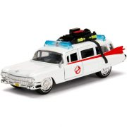 Jada Ghostbusters fém autómodell - ECTO-1