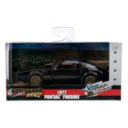 Jada Hollywood Rides Smokey & Bandits fém autómodell - 1977 Pontiac Firebird (1:32)