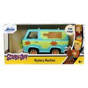 Scooby Doo Mystery Machine autómodell (1:32)