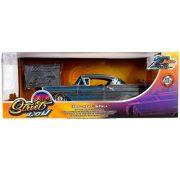 Jada Sweet Low fém autómodell - 1958 Chevy Impala jelvénnyel