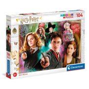 Clementoni 25712 SuperColor Puzzle - Harry Potter (104 db)