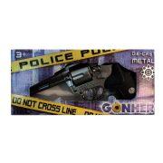 Police Cobra patronos játékpisztoly (18 cm)