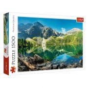 Trefl 26167 Premium Quality puzzle - Tengerszem (1500 db)
