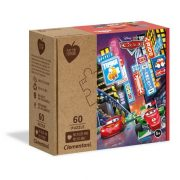 Clementoni 26999 Play for Future puzzle - Verdák (60 db)