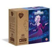 Clementoni 27001 Play for Future puzzle - Jégvarázs 2 (60 db)