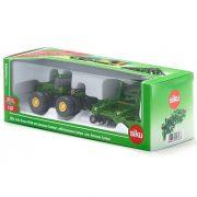 SIKU 1856 John Deere 9630 traktor (1/87 méretarányos)
