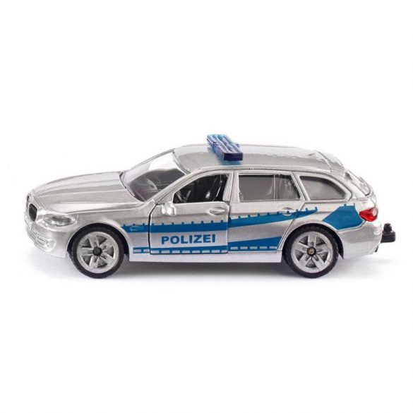 SIKU 1401 Rendőrségi autó