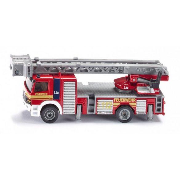 SIKU 1841 Tűzoltóautó