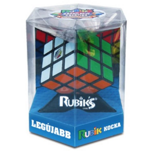 Új Rubik Kocka 3*3*3