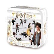 Head2Toe a 9 kártyás kihívás - Harry Potter