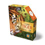Wow Puzzle - Tigris (550 db)