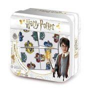 Head2Toe a 9 kártyás kihívás - Harry Potter házak címerei