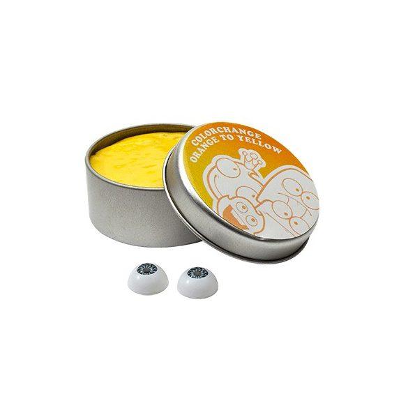 Színváltós Putty gyurma - narancs és citromsárga
