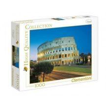 Clementoni 30768 puzzle - Római Colosseum (1000 db-os)