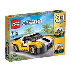 LEGO Creator 31046 Gyorsasági autó