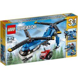 LEGO Creator 31049 Ikerrotoros helikopter