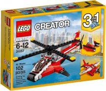 LEGO Creator 31057 A levegő ásza