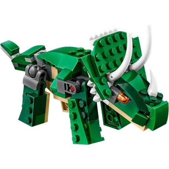 LEGO Creator 31058 Hatalmas dinoszaurusz