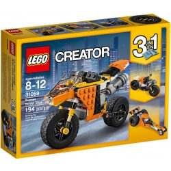 LEGO Creator 31059 Narancssárga motor