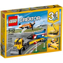 LEGO Creator 31060 Légi parádé