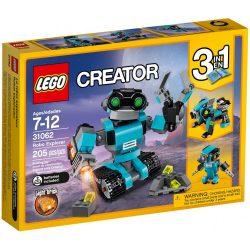 LEGO Creator 31062 Robot felfedező