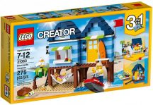 LEGO Creator 31063 Tengerparti vakáció