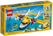 LEGO Creator 31064 Repülés a sziget felett