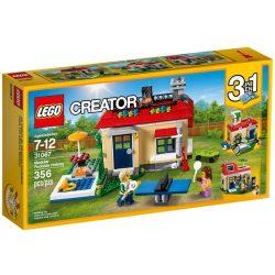 LEGO Creator 31067 Medencés vakáció