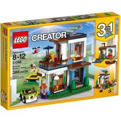 LEGO Creator 31068 Modern ház
