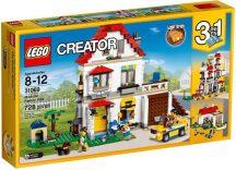 LEGO Creator 31069 Családi villa