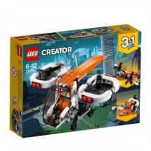 LEGO Creator 31071 Felfedező drón