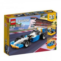 LEGO Creator 31072 Extrém motorok