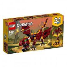 LEGO Creator 31073 Mesebeli lények
