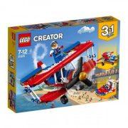 LEGO Creator 31076 Vagány műrepülőgép