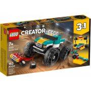 LEGO Creator 31101 Óriás-teherautó