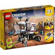 LEGO Creator 31107 Kutató ûrterepjáró