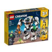 LEGO Creator 31115 Ûrbányászati robot