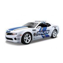 1:18 2010 Chevrolet Camaro RS autómodell