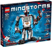 LEGO Mindstorms 31313 EV4