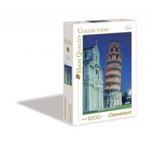 Clementoni 31485 High Quality Collection puzzle - Pisa (1000 db-os)