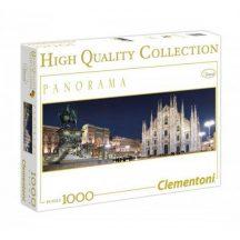 Clementoni 31496 puzzle - Milánó (1000 db-os)